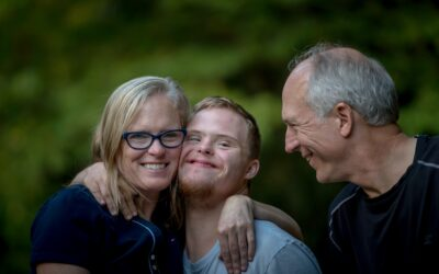 Avoiding Burnout as a Parent/Caregiver to a Child with Special Needs