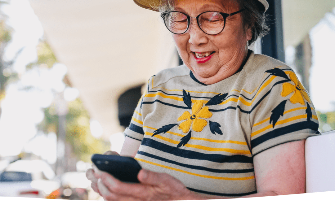 Can Older Adults Adapt to Digital Health?