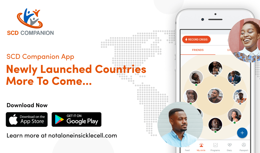 Curatio Celebrates World Sickle Cell Day with Launch of SCD Companion App in a Variety of New Countries